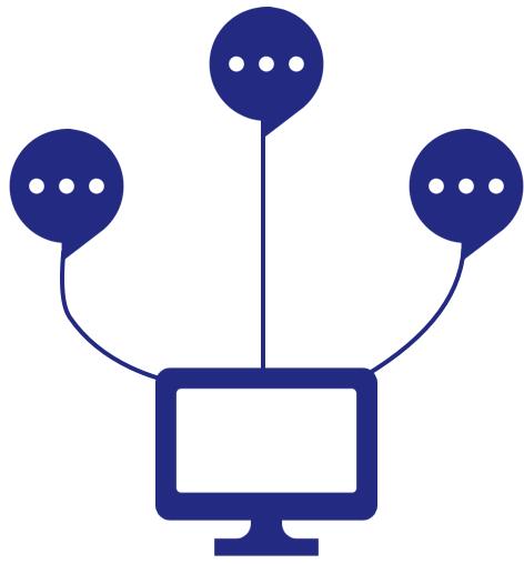 デモサイトロゴ画像 BtoB Servise